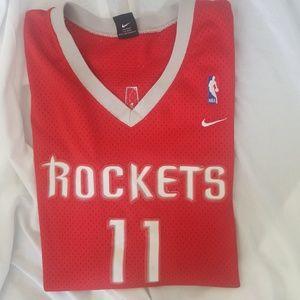 YAO Ming NBA Rockets Jersey